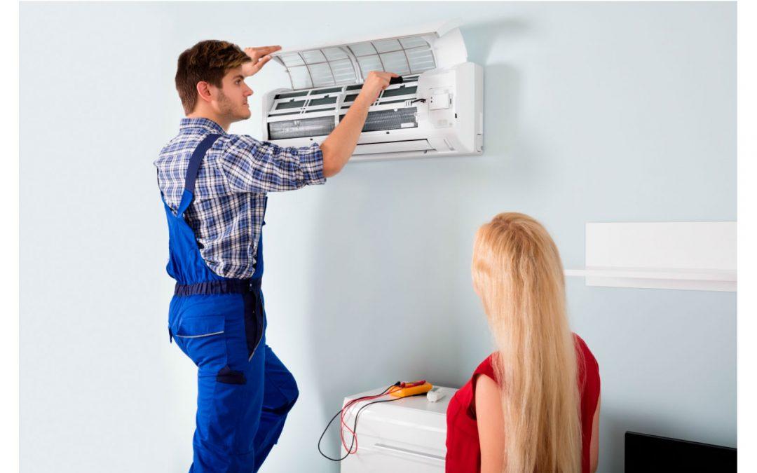 Lo que debes saber sobre la instalación de aire acondicionado
