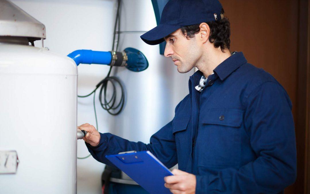 Importancia del mantenimiento de calderas