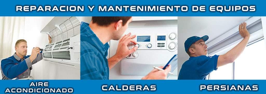 mantenimiento de torres de refrigeracion