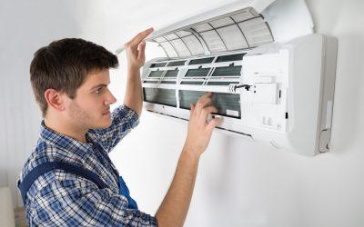 Mantenimiento aire acondicionado 24 horas