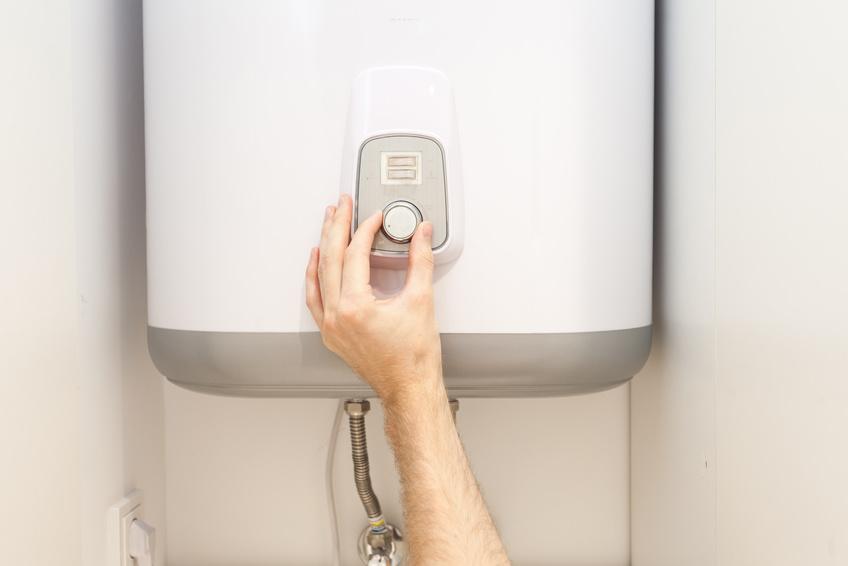 mantenimiento de termos electricos en Girona