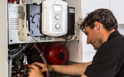 Reparar Termos Eléctricos