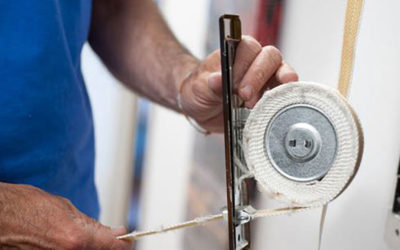 Reparar Cinta de Persianas en Girona