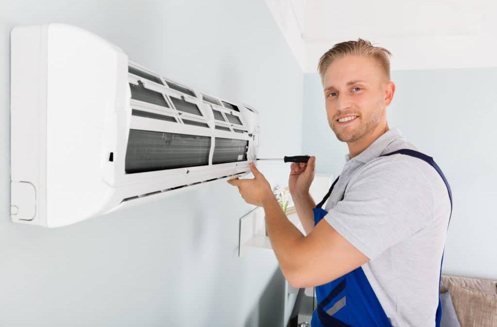 Reparación aire acondicionado 24 horas