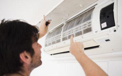 Reparación de Aire Acondicionado en Girona