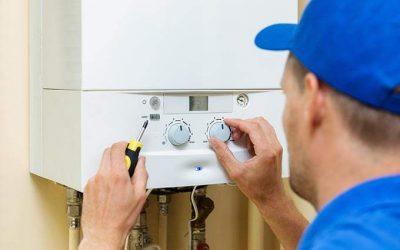 Reparacion de Termo Electrico Urgente