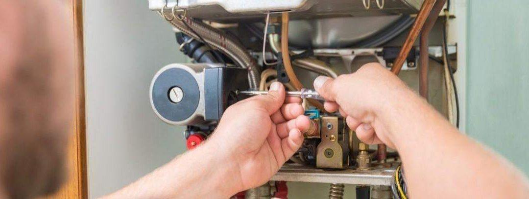 Reparacion de Calentadores Urgente